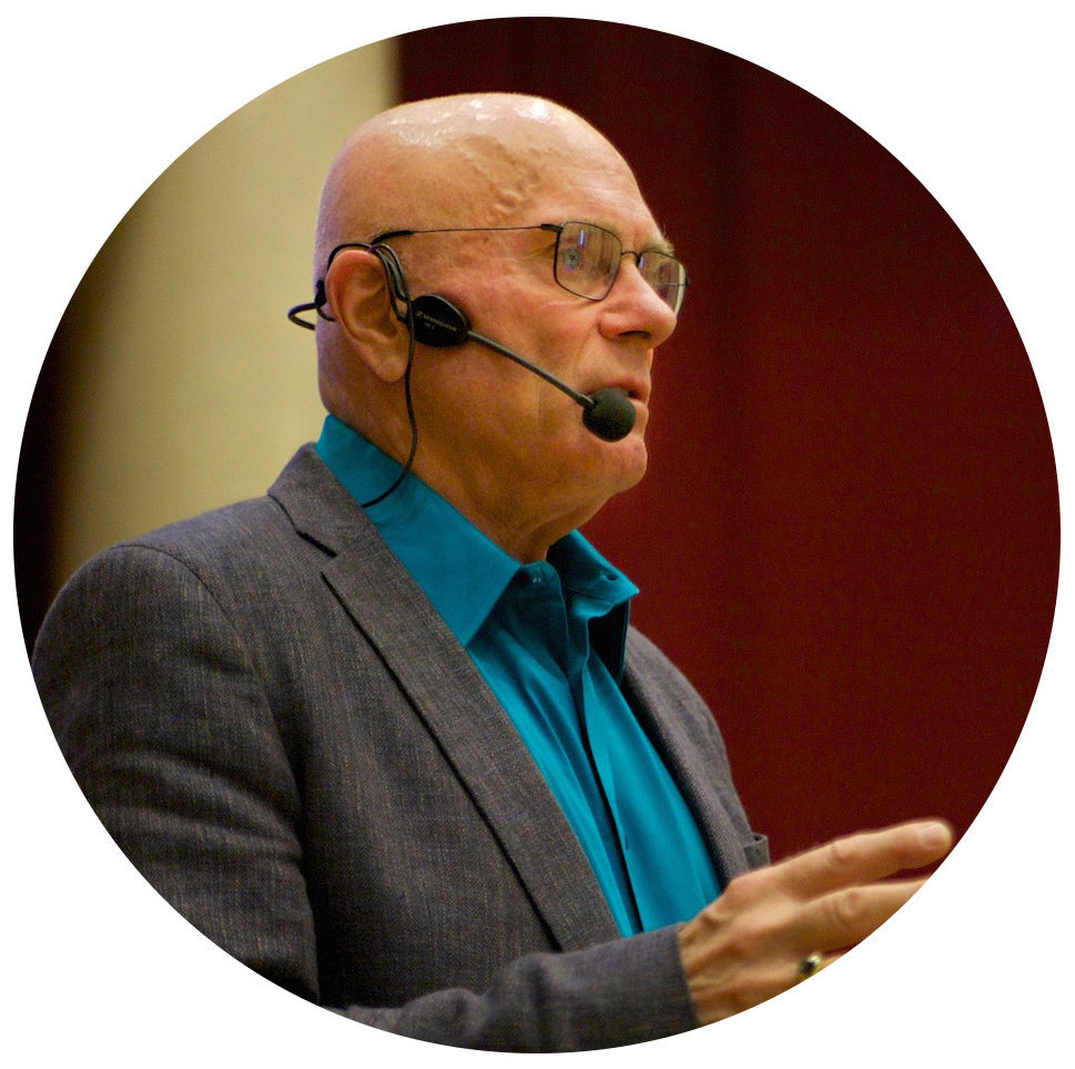 Bill Harris CRI Founder